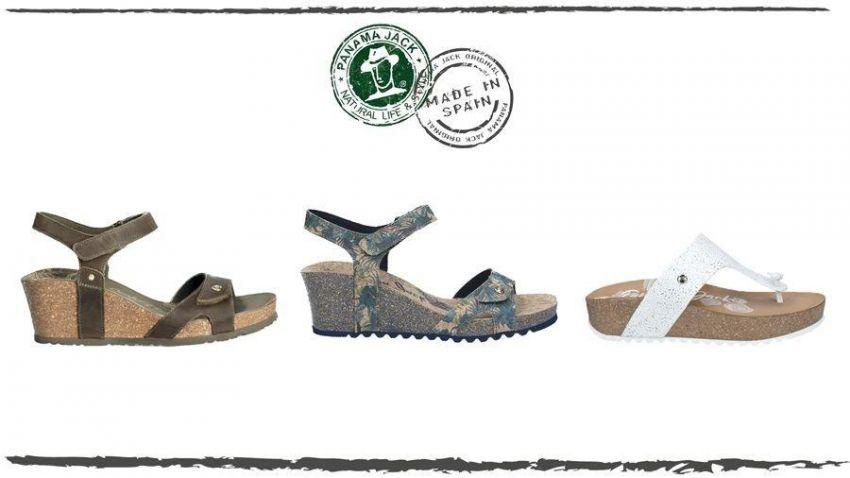 Panama Jack – Jedes Paar Schuhe sind handgefertigt