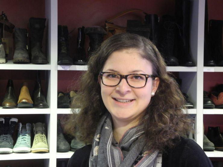 Marcia Amrein